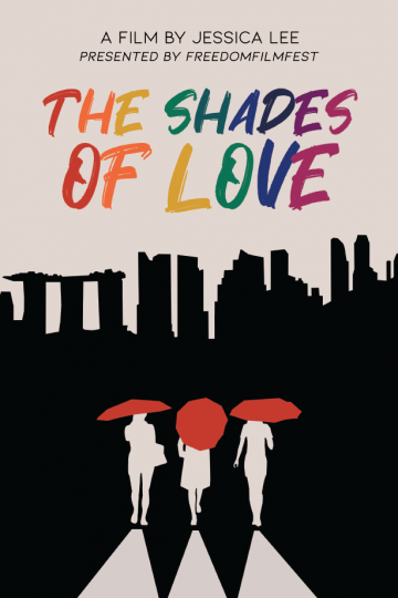 2.0 - The Shades of Love